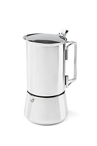 (GSI Outdoors - Moka Espresso Pot)