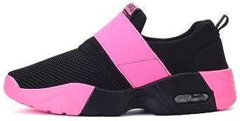 Waterproof Nubuck Leather Mens Sneakers