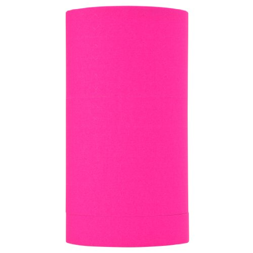 (Fluorescent Pink Pricing Labels to fit Monarch 1136 and 1138 Pricers. 8 Rolls with 1 Free Ink Roller.)