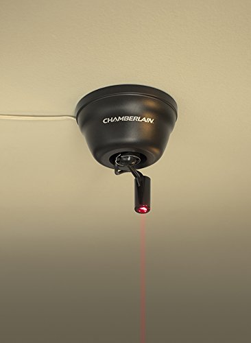 Chamberlain CLLP1-P Aid//Assistant CLLP1 Works Brand Garage Door Opener Accessory Laser Identifies Perfect Parking Spot