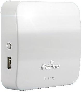 Ipdomo - Termostato Wi-Fi (Internet), para smartphones y tablets ...