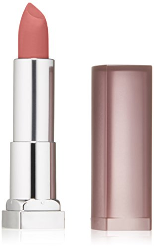 Price comparison product image Maybelline New York Color Sensational Creamy Matte Lip Color, Touch of Spice, 0.15 Ounce