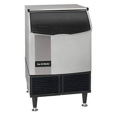 Ice O Matic Undercounter Ice Maker Full Cube Air Cooled 174lbs/day - ICEU150FA