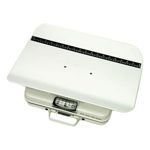 Health o meter 386S-01 Portable Baby - Vet Scale with Easy-to-Read Dial, 50 lb x 1.4 lb