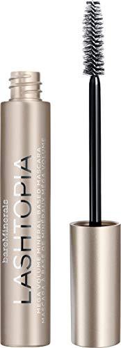 - bareMinerals Lashtopia Mega Volume Mascara, 0.40 Fluid Ounce