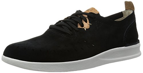 Clarks Originals Jacobee Lo - Black
