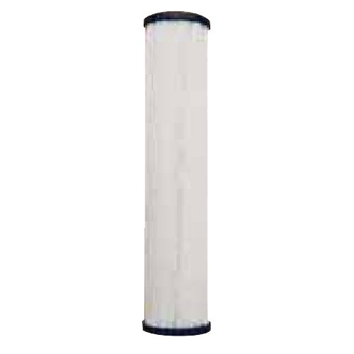 J/&D VHPR141 High Pressure Fogging System Pleated 4-1//2 x 20 Filet J/&D Manufacturing 4-1//2 x 20 Filet 1 Micron