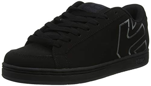 - Etnies Men's Kingpin 2 Skate Shoe, Black/Charcoal, 14 Medium US