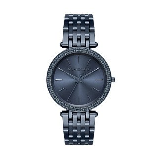 Michael Kors Women's Darci Blue Watch MK3417