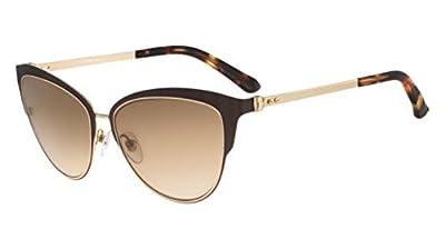 Sunglasses CALVIN KLEIN CK 8007 S 223 BROWN
