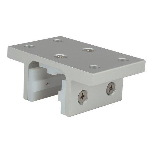 Aluminum Linear Bearing - 80/20 Inc., 6725, 10 Series, Double Flange Linear Bearing