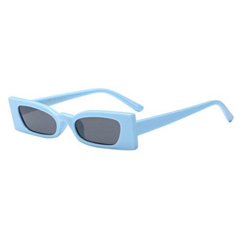 et Eyewear Eyeglasses Personnalité Zhuhaitf Femmes Blue Léger Lunettes de Confortable Soleil Czw5FqPW