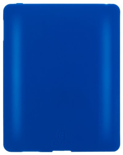 Griffin FlexGrip for iPad - Blue