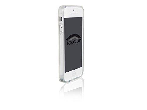 Spada coque iMD 008936 smartphone de protection d'écran pour iPhone 5/5S-noir-cat