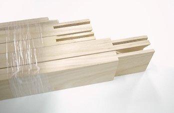 クレサン 桐材木枠 F8 50本セット   B00IXNX2P6
