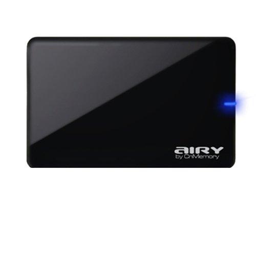 CnMemory Airy 1.0TB - Disco Duro Externo (1024 GB, 3.5