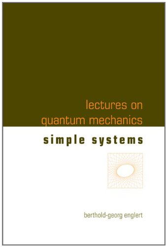 Lectures on Quantum Mechanics:(In 3 Companion Volumes): Volume 1