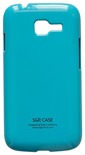 new style ba2b3 f2f19 Back Cover for Samsung Galaxy Star Pro S7262 color Blue: Amazon.in ...