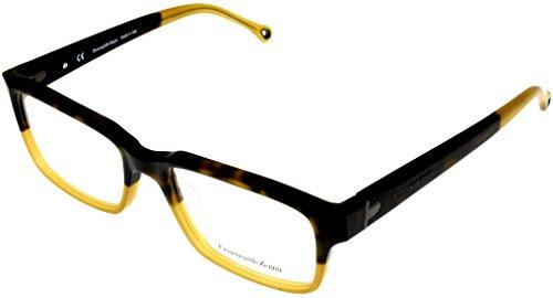 ermenegildo-zegna-unisex-prescription-eyeglasses-frame-brown-rectangular-vz3666-ar5m