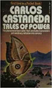 Tales of Power av Carlos Castaneda
