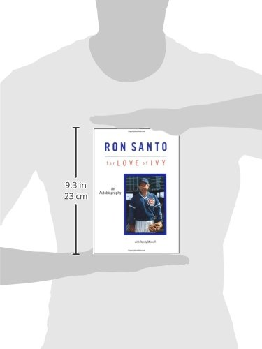 Ron Santo: For Love of Ivy: Amazon.es: Santo, Ron: Libros en ...