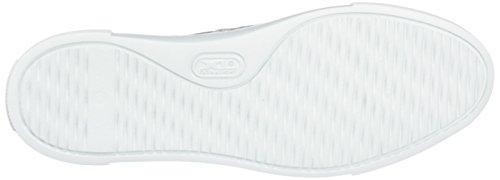 Canile E Signore Schmenger Schuhmanufaktur Grandi Scarpe Da Ginnastica Multicolore (bianco Suola Bianca)