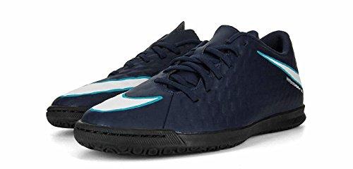 Mens Nike HypervenomX Phade III (IC) Indoor-Competition Football Boot TALLA 42