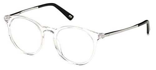 De Gafas Web Adulto Transparente Unisex cristallo We5240 Sol 50 0 xSP1q1w