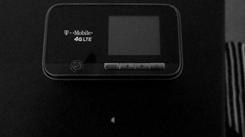 T-Mobile MF96 Sonic 2.0 LTE 4g Wi-Fi USB Mobile Hotspot S...