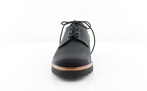 Stuart Women's Black Loafer Weitzman on Slip Metro qvS4q