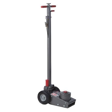 Air/Hydraulic Service Jack, 25 tons, 8