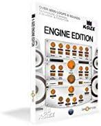 BEST SERVICE ベストサービス ソフト音源 K-SIZE ENGINE EDITION