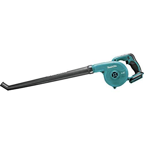 Makita DUB183Z-R 18V LXT Lithium-Ion Cordless Floor Blower (Bare Tool) (Renewed) ()