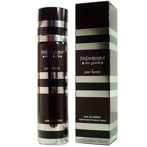 Rive Gauche Pour Homme 4.2oz. Eau de Toilette Spray for Men by Yves Saint Laurent ()