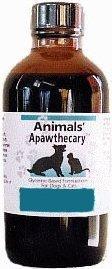 Animals' Apawthecary Phytomucil 4 oz., My Pet Supplies