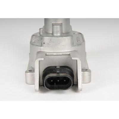 ACDelco 12570260 GM Original Equipment Flex Fuel Sensor: Automotive