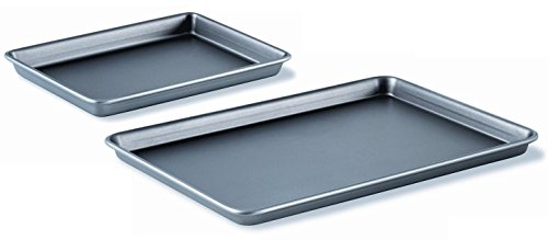 Jelly Roll And Brownie Pan - 6