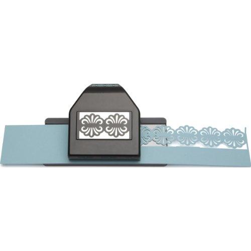 EK Paper Shapers Punch Lg Edger Medallion Chain (Ek Paper Shapers)