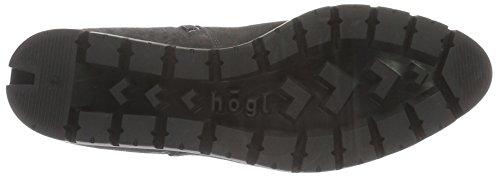10 Casa Zapatillas Estar Gris Mujer para de 6100 por Högl 1222 2 t0qxnTw5wR