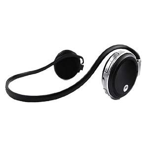 Motorola S305 Bluetooth Stereo Headphones - Bulk Packaging