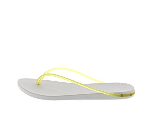 IPANEMA - PHILIPPE STARCK Thing M 81601 - white yellow Weiß (White/Yellow 22339)