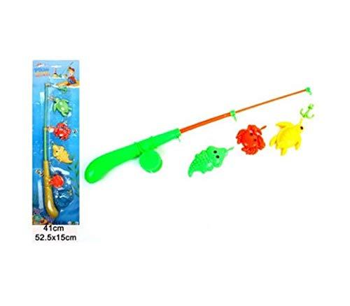 Générique Lot de 3–Juego de pesca de la línea 42cm–Calidad coolminiprix®
