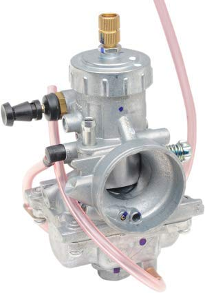Mikuni Round Slide VM Series Carburetor (VM24-512) - 24mm VM24-512