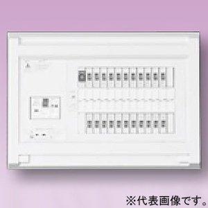 テンパール工業 パールテクト 扉なし 総務省令第40号対応適用マンション用1次送り回路付住宅用分電盤 リミッタースペースなし YAG36142F1 B01LZZK4AN