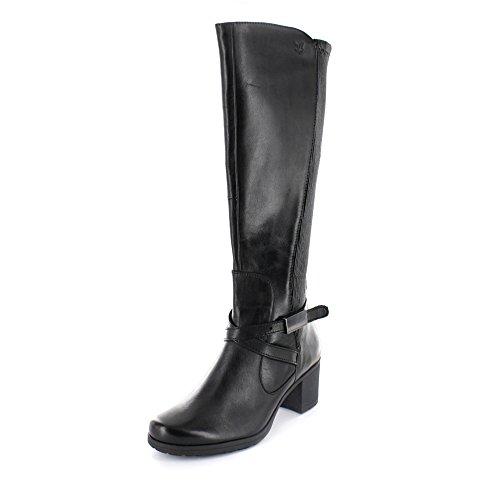 Caprice Women's 25527-019 Boots 019 Black Kombi