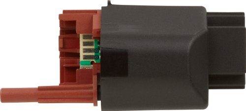 (Whirlpool W10415587 Washer Water-Level Pressure Switch, red)