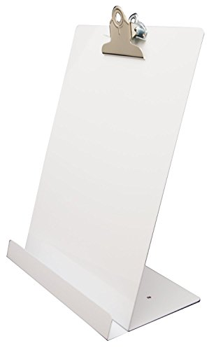 Saunders Standing Clipboard Tablet Stand product image