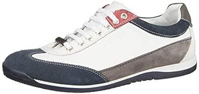 Dockers Erkek 216130 Bağcıklı Ayakkabı 100234173,Beyaz,40