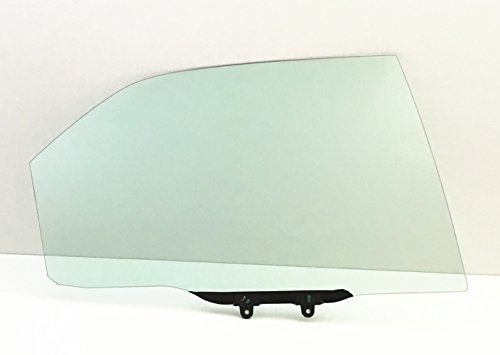 NAGD Fit 1994-1997 Honda Accord 4 Door Sedan & Wagon Passenger Right Rear Door Window Glass