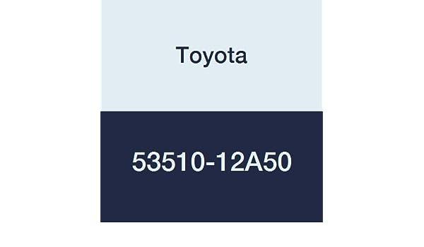 Genuine Toyota Hood Lock Assembly 53510-12A50